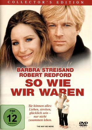 So wie wir waren (1973) (Collector's Edition)