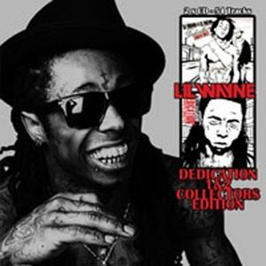 Lil Wayne - Dedication 1&2 (Collector's Edition, 2 CDs)