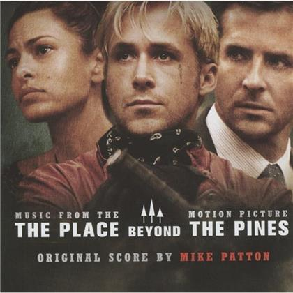 Mike Patton - Place Beyond The Pines - OST (CD)