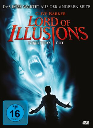 Lord of Illusions (1995) (Director's Cut)