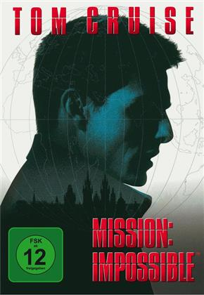 Mission: Impossible 1 (1996)