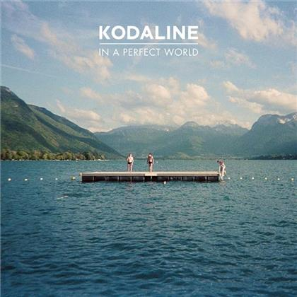 Kodaline - In A Perfect World (Deluxe Edition, CD + DVD)