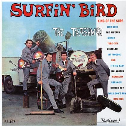 The Trashmen - Surfin Bird (LP)