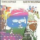 Curtis Mayfield - Back To The World (LP)