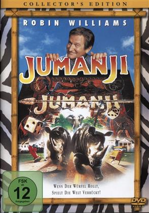 Jumanji (1995) (Collector's Edition)