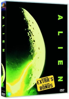 Alien (1979) (20th Anniversary Special Edition)