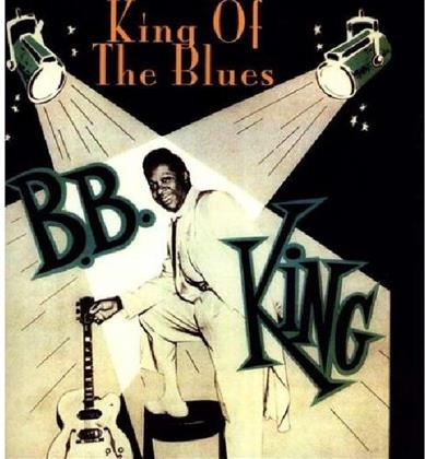 B.B. King - King Of The Blues (Limited Edition, LP)