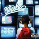 Wale - Attention Deficit (LP)