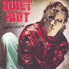 Quiet Riot - Metal Health (Limited Edition, LP)