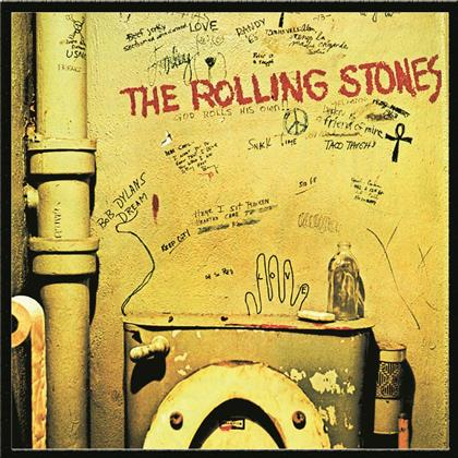 The Rolling Stones - Beggars Banquet (LP)