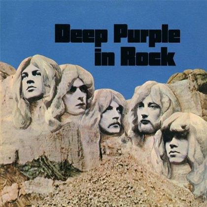 Deep Purple - In Rock (Limited Edition, LP)