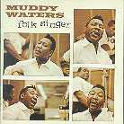Muddy Waters - Folk Singer (LP)