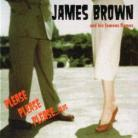 James Brown - Please Please Please (LP + CD)