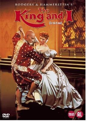 The king and I - Le roi et moi (1956)