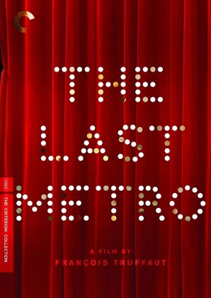 The Last Metro (1980) (Criterion Collection, 2 DVD)