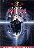 Lord of illusions (1995) (Unrated)