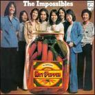 The Impossibles - Hot Pepper (Remastered, LP)