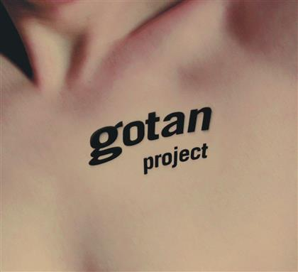 Gotan Project - La Revancha Del Tango - XL Recordings (2 LPs)