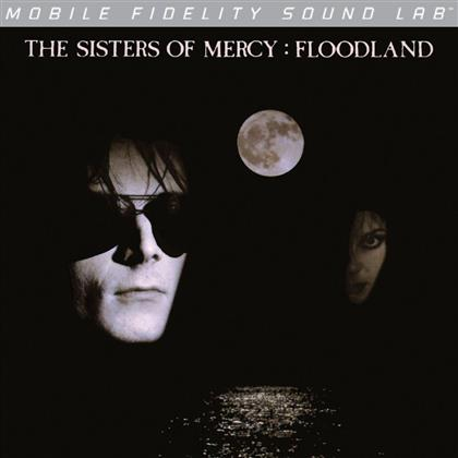The Sisters Of Mercy - Floodland - Mobile Fidelity (LP)