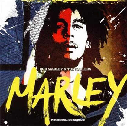 Marley - OST (2 LPs)