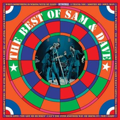Sam & Dave - Best Of Sam & Dave (Limited Edition, LP)