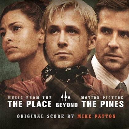 Mike Patton - Place Beyond The Pines (LP)