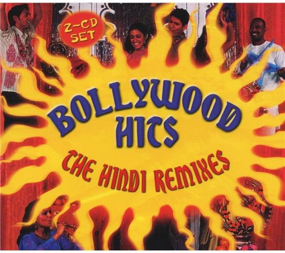 Bollywood Hits (2 CDs)