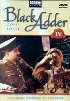 Black Adder Vol. 4: - Goes forth