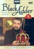 Black Adder Vol. 5: - Back and forth