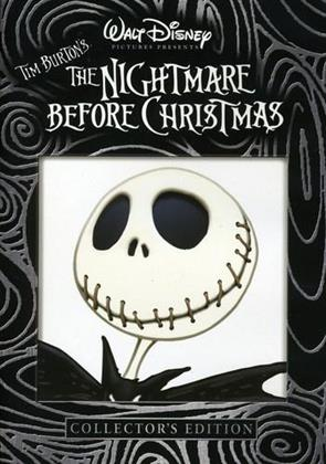 The Nightmare Before Christmas (1993) (Collector's Edition)
