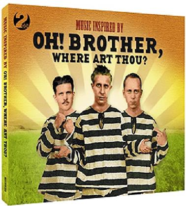OH! Brother Where Art Thou? - Music That Inspired The Film (2 CDs)