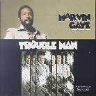 Marvin Gaye - Trouble Man - OST (LP)