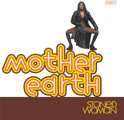 Mother Earth - Stoned Woman (LP)