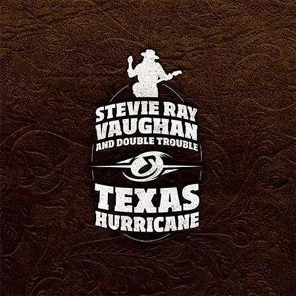 Stevie Ray Vaughan - Texas Hurricane - Box, 33RPM (6 LPs)