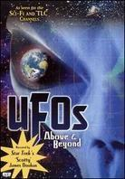 UFO's: Above & beyond (Remastered)