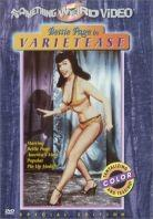 Betty Page in - Varietease (s/w, Special Edition)