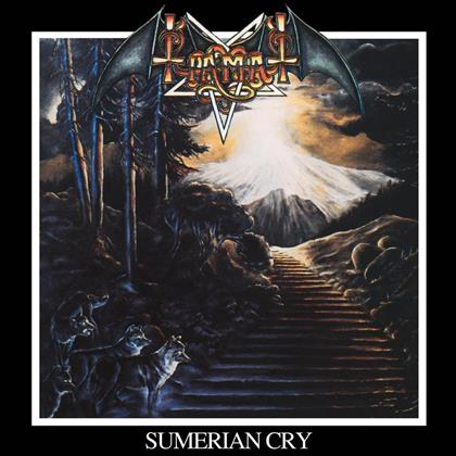 Tiamat - Sumerian Cry (Limited Edition, LP)