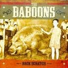 The Baboons - Back Scratch (Limited Edition, LP)