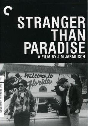 Stranger Than Paradise (1984) (Criterion Collection, 2 DVDs)