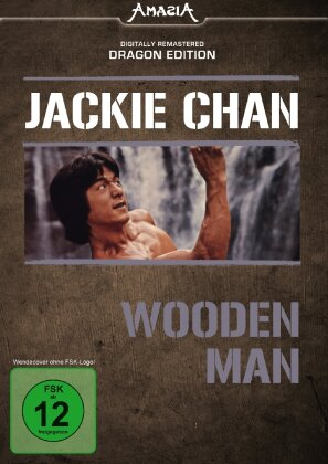 Wooden Man (1976) (Dragon Edition, Remastered)