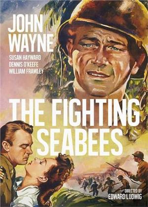 Fighting Seabees (1944) (s/w)