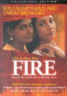 Fire (1996) (Collector's Edition)