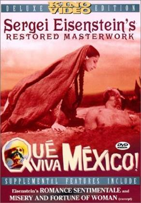 Que viva Mexico - Thunder over Mexico