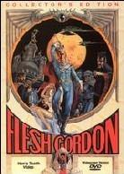 Flesh Gordon (1975) (Collector's Edition, Unrated)