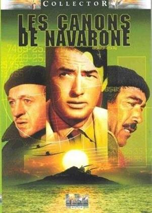 Les canons de Navarone (1961) (Collector's Edition)