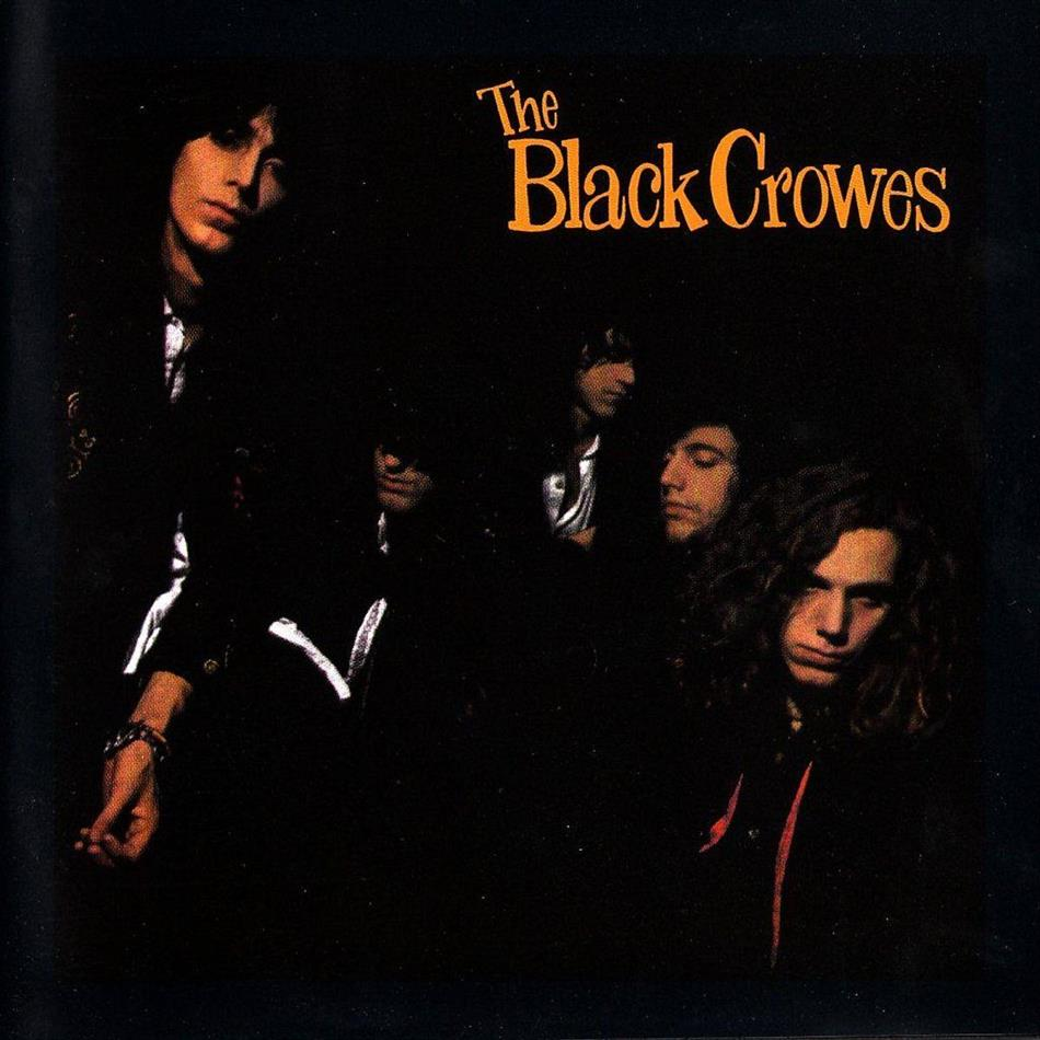 The Black Crowes - Shake Your Money (LP)