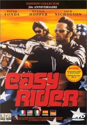 Easy Rider (1969) (Collector's Edition)