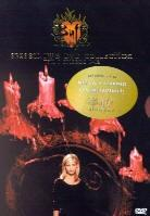 Buffy: Staffel 2, Teil 1 - Episode 1-12 (Box, Collector's Edition, 3 DVDs)