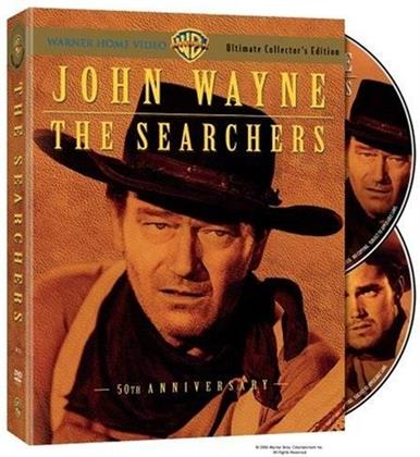 The Searchers (1956) (Collector's Edition, 2 DVDs)
