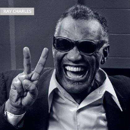 Ray Charles - --- (Limited Edition, 3 LPs)